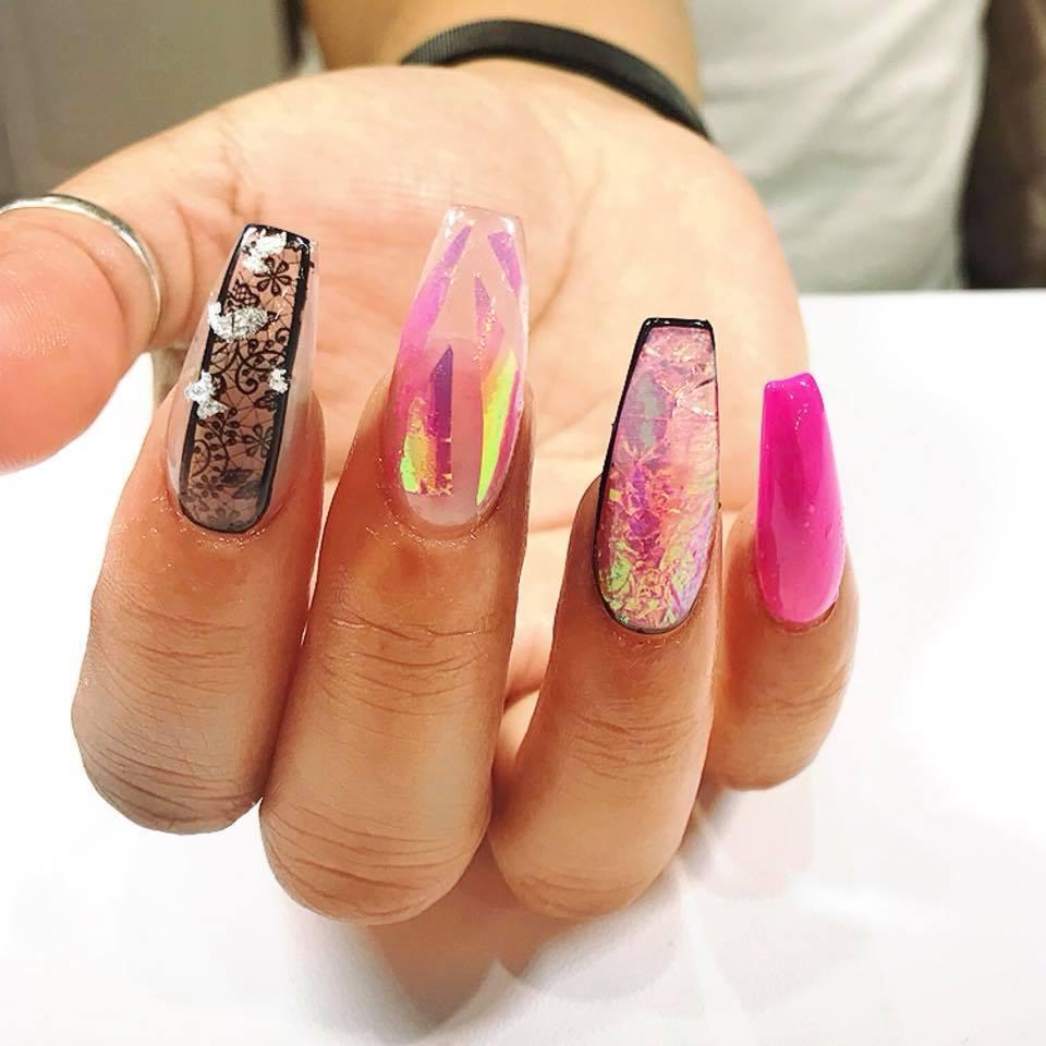 Nails Design 52722